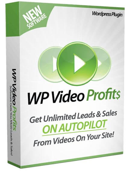WP Video Profits Review – Now Add Call to Actions INSIDE Your Videos