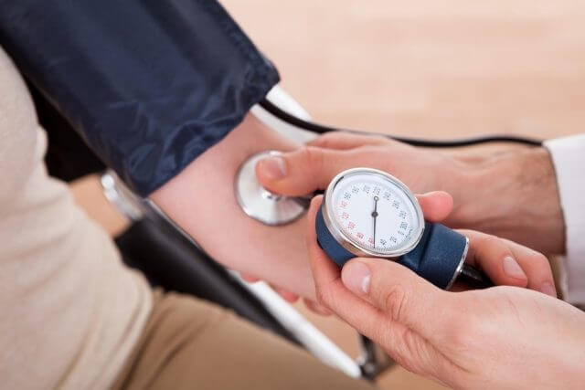 High Blood Pressure Exercise Program Review