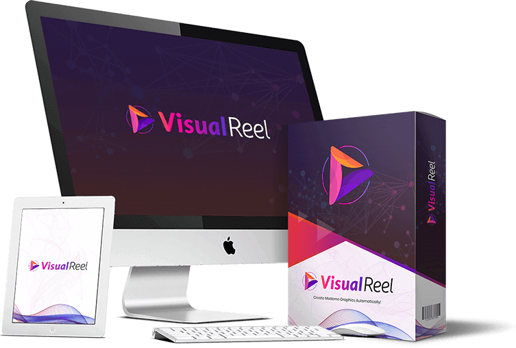 Visual Reel Automated Software – Social Media Traffic Finder