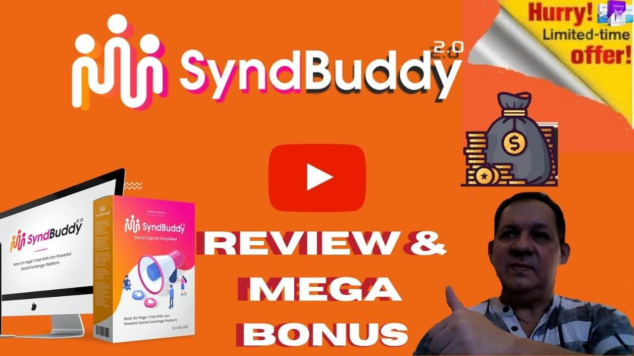 SyndBuddy 2.0 Review Best Syndication Software