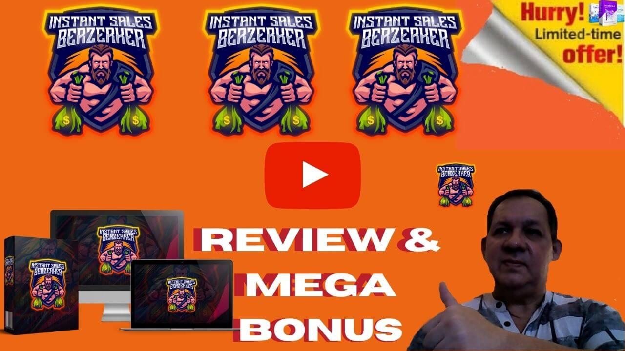 Instant Bezerker Review + BONUS