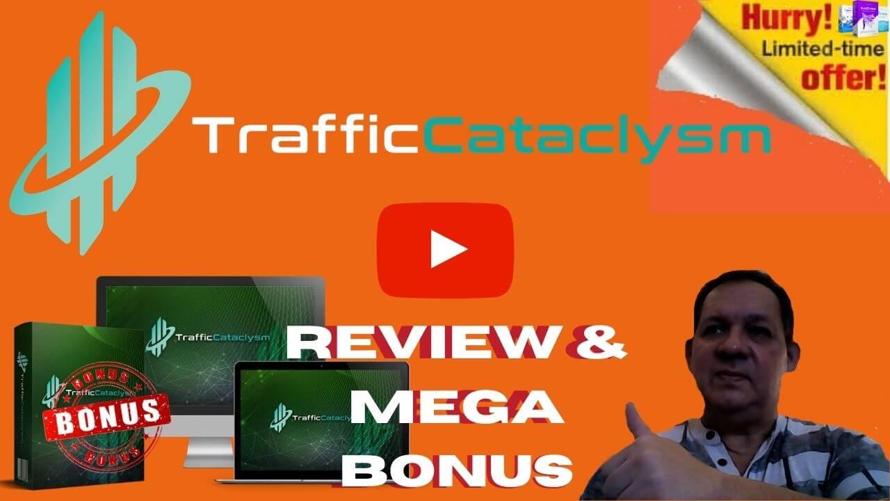 Traffic Cataclysm Review & Bonus {Unique}