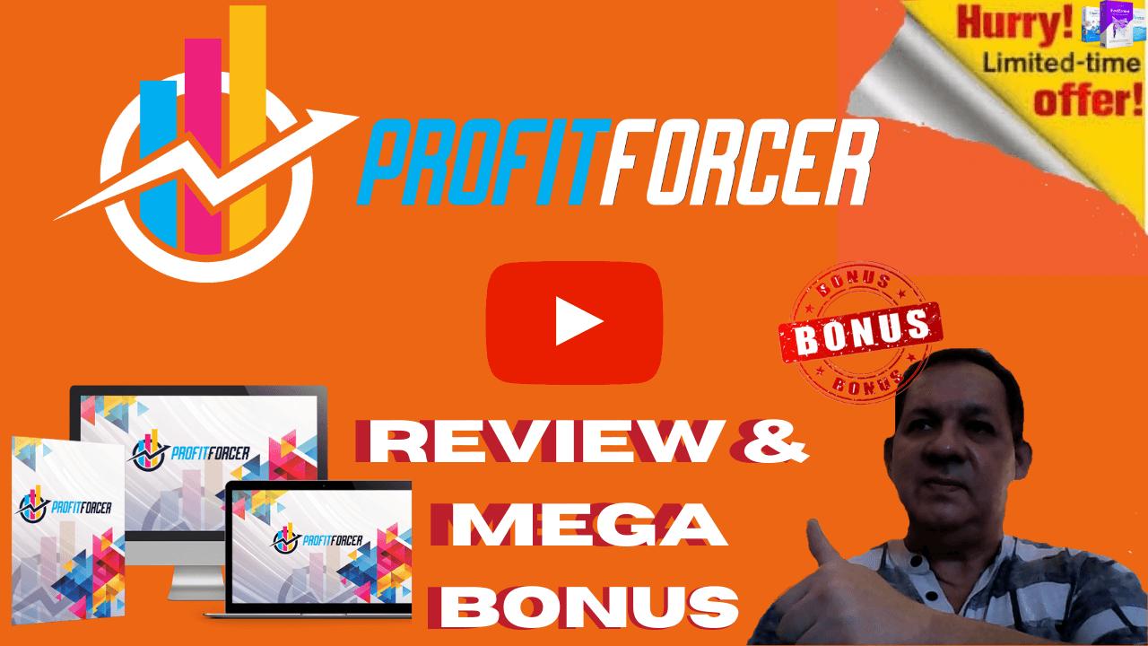 Profit Forcer Review |Bonus