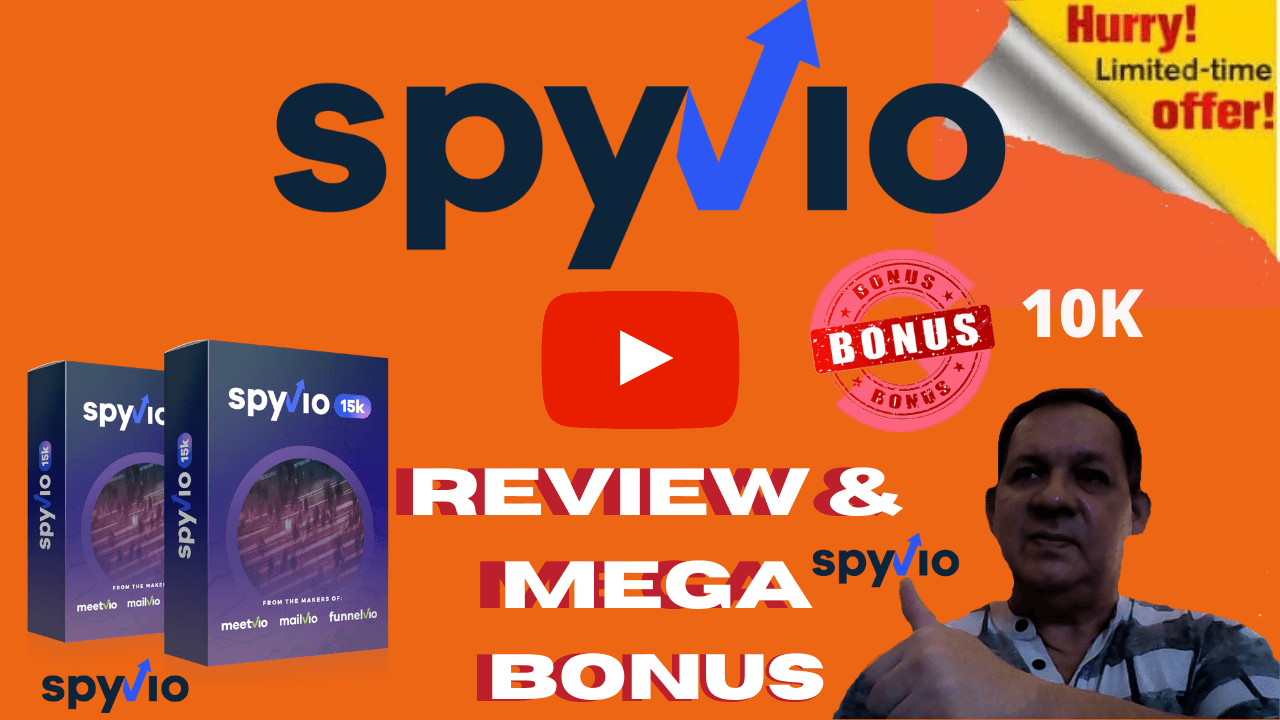 SpyVio Review- Is this Spyvio software tool worth the money?