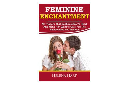 Feminine Enchantment Review True Attraction