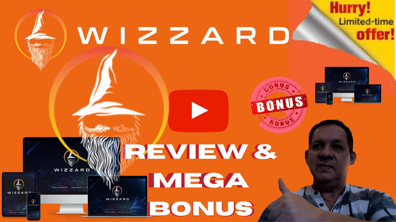 Wizzard Review Bonus