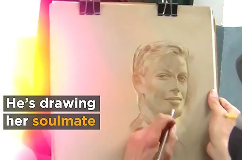 Master Wang Draws Your Soulmate Review